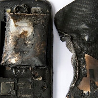 Samsung Galaxy S III that injured 18 year old girl exploded due to third party battery