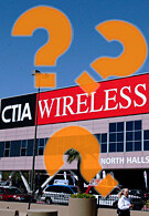 What is to be expected at the CTIA 2009