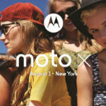 Motorola Moto X announcement set for August 1st with