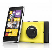 The Rock gets a free Nokia Lumia 1020 before it launches, directly from Nokia