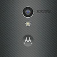 Motorola Moto X press render leaks