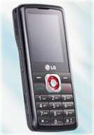 LG GM200 - yet another LG with radio antenna