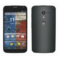 Moto X benchmarks confirm specs we had expected
