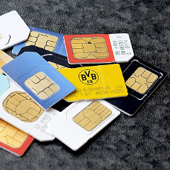 The good old SIM card hacked for the first time, puts 750 million phones in snooping danger