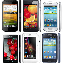 Bang for the buck: the best affordable Android phones under $300 unsubsidized