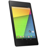 Second-generation Nexus 7 press images surface