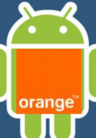 Orange France seeks to launch 6 Android models this year