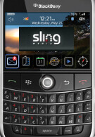 SlingPlayer Mobile for BlackBerry leaves beta to become version 1.0