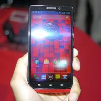 Motorola DROID Ultra hands-on