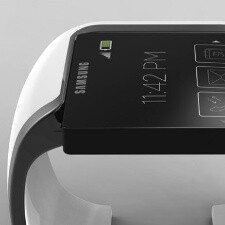 Samsung's GEAR smartwatch set to launch alongside Galaxy Note III on September 6, at IFA?