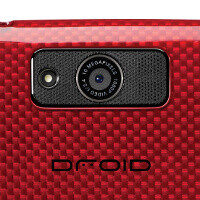 New Motorola Droids come with RGBC Clear Pixel camera: here is what this means