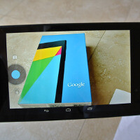 The new Nexus 7 in flesh: unboxing video shows us everything