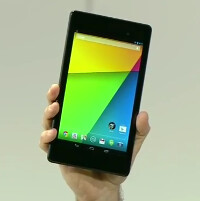 New Nexus 7 and Android 4.3 officially announced