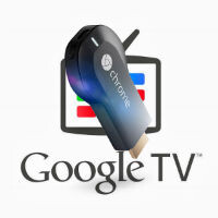 Did Chromecast just kill Google TV?