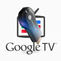 Did Chromecast just kill Google TV?