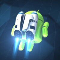 Android's Google Play beats App Store with over 1 million apps, now officially largest