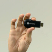 Google Chromecast introduced, control your TV from any device