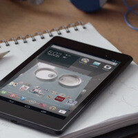 First promo video for the new Nexus 7 tablet is out: