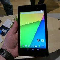 Google Nexus 7 hands-on