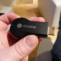 Chromecast hands-on and demo