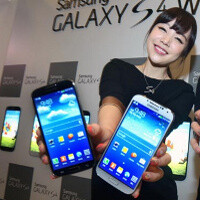 Samsung Galaxy S4 with Snapdragon 800 clears Bluetooth certification
