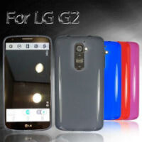 Colorful LG G2 back covers are cases, not the device
