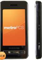MetroPCS shows some Finesse