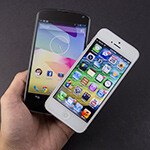 Samsung and Apple take first dip in smartphone market share, LG on the rise