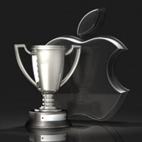 Apple is America's brand of the year for smartphones and tablets, Verizon the preferred carrier