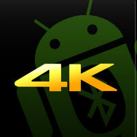 Android may soon support 4K displays (and crazy PPI displays)