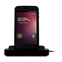 Ubuntu for Android demoed on a Nexus 4, shows the need for the Ubuntu Edge