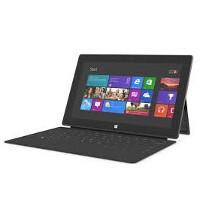 Ballmer: Microsoft testing next-gen Surface tablet