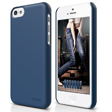 Case for the iPhone 5C unearthed on Amazon with August 23 arrival, confirms iPod touch button style