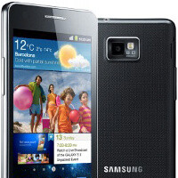 Samsung Galaxy S II might not get updated to Android 4.2 due to TouchWiz issues