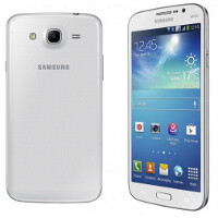 Samsung Galaxy Note III hits the benchmarks, confirms specs