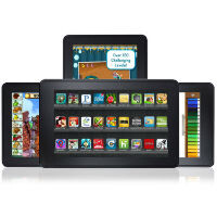 New Kindle Fire tablets to be spec-busters (Snapdragon 800 and more)