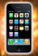 iPhone 3G has a fatal hardware issue