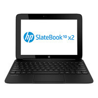 HP SlateBook x2 Android tablet with Tegra 4 now available online