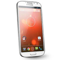 TouchWiz or stock Android? Both may soon coexist on the Samsung Galaxy S4