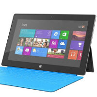 Microsoft Surface tablets sold merely 1.7 million units in 8 months since launch