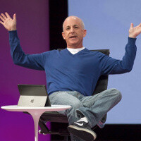 Microsoft pays Sinofsky not to work at these companies
