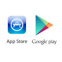Google Play beats Apple in Q2 app downloads, but still gets half the revenue