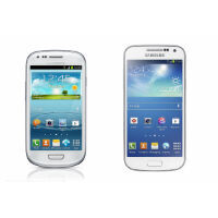 Samsung announces dual-mode LTE versions of the Galaxy S4 and Galaxy S4 Mini