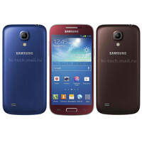 Samsung Galaxy S4 mini to get three new color options