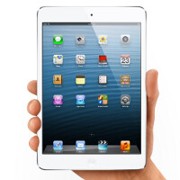 Apple iPad mini sequel with Retina display coming as soon as Q4 2013