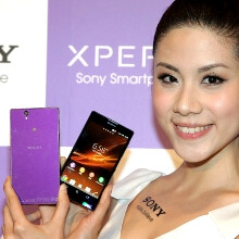 New Sony Xperia Z, ZL and ZR firmware update rolling out, improves low-light photos and screen contrast