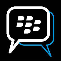 BlackBerry Messenger for Android caught on camera for the first time