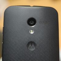 Motorola Moto X first camera samples showdown