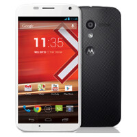 Rogers gets the Motorola Moto X in Canada as an exclusive