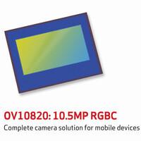 OmniVision reveals details about the Motorola Moto X camera